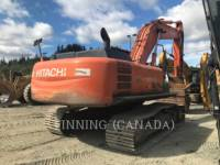 HITACHI EXCAVADORAS DE CADENAS ZX350LC-5N equipment  photo 3