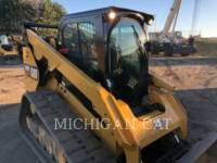 CATERPILLAR CARGADORES MULTITERRENO 299D2 equipment  photo 12
