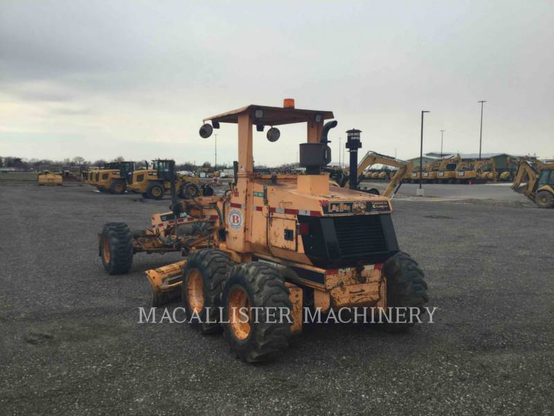 LEE-BOY MOTORGRADER 685 equipment  photo 3