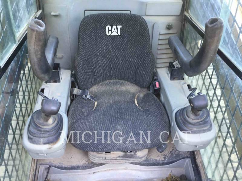 CATERPILLAR CARGADORES MULTITERRENO 287C equipment  photo 5