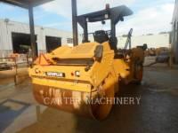 CATERPILLAR コンパクタ CB54 XW equipment  photo 4