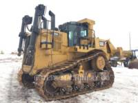 Equipment photo CATERPILLAR D10T2 TRAKTOR GĄSIENNICOWY KOPALNIANY 1