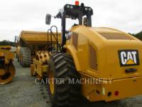 CATERPILLAR COMPACTORS CP56B CY equipment  photo 1