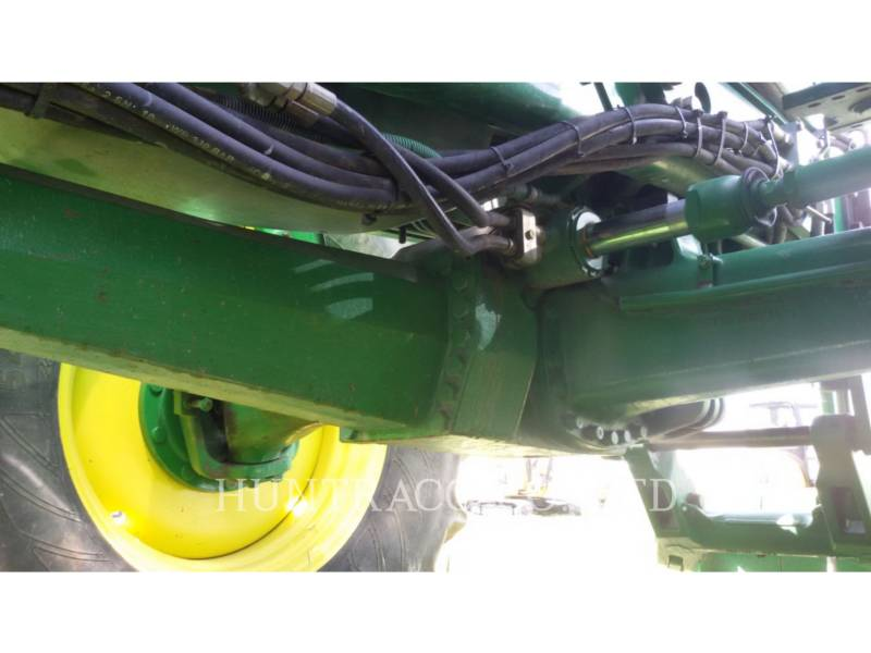 JOHN DEERE AG TRACTORS 6930 equipment  photo 21