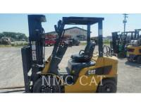 CATERPILLAR LIFT TRUCKS MONTACARGAS 2P5000GLE_MC equipment  photo 3