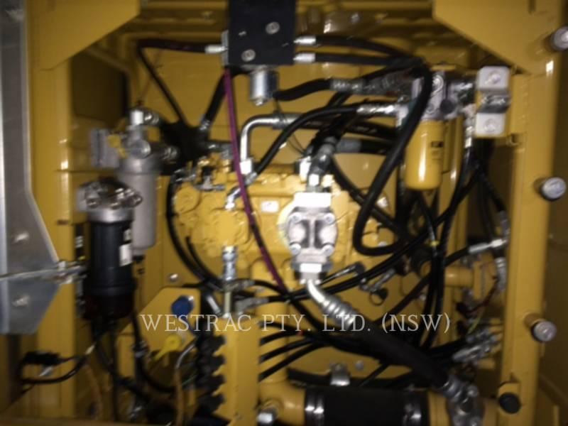 CATERPILLAR EXCAVADORAS DE CADENAS 320EL equipment  photo 5