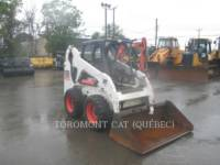Equipment photo BOBCAT S185 SKID STEER LOADERS 1
