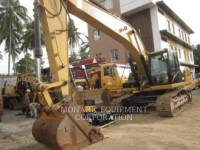 Equipment photo Caterpillar 329D2 EXCAVATOARE PE ŞENILE 1