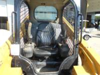 CATERPILLAR SKID STEER LOADERS 262D equipment  photo 15