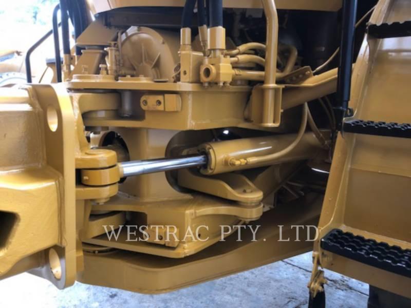 CATERPILLAR DUMPER ARTICOLATI 740B equipment  photo 5