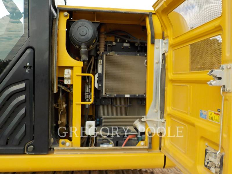 CATERPILLAR ESCAVADEIRAS 312EL equipment  photo 14