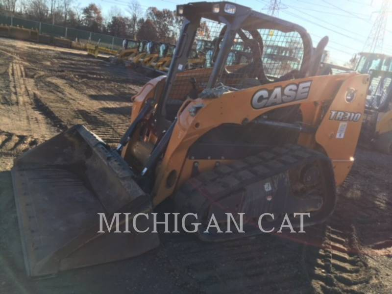 CASE MULTI TERRAIN LOADERS TR310 equipment  photo 2