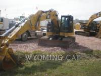 CATERPILLAR EXCAVADORAS DE CADENAS 314E LCR equipment  photo 1