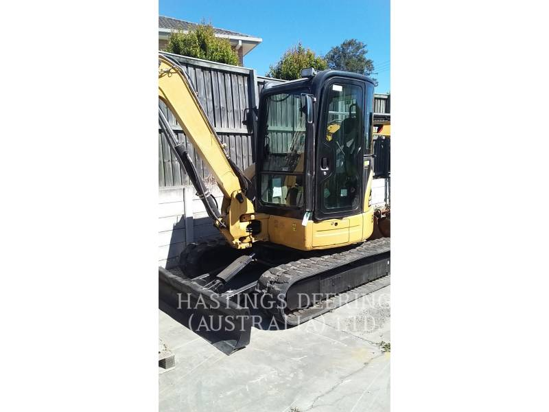 CATERPILLAR PELLES SUR CHAINES 304CCR equipment  photo 6