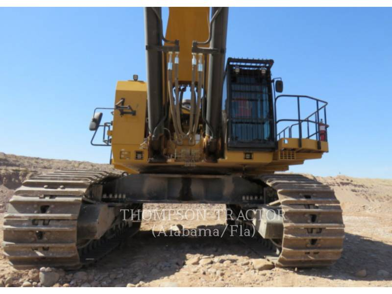 CATERPILLAR 大規模鉱業用製品 6015B equipment  photo 11