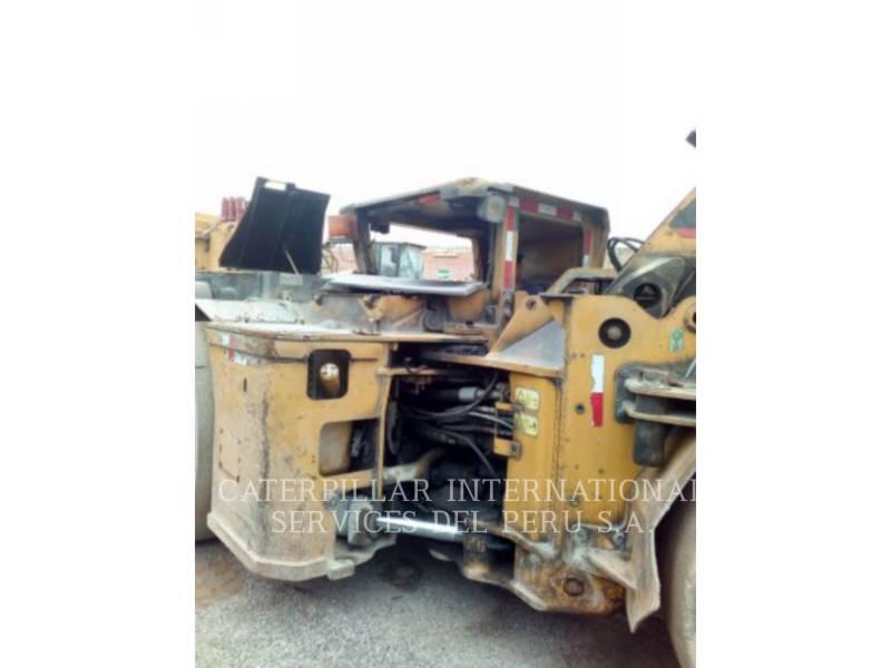 CATERPILLAR UNDERGROUND MINING LOADER R1300G equipment  photo 8