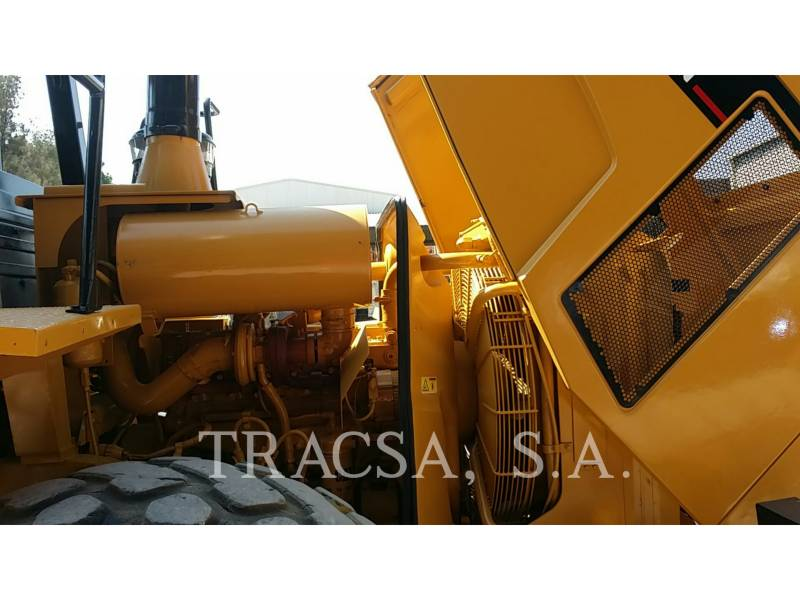 CATERPILLAR CARGADORES DE RUEDAS 950GII equipment  photo 13