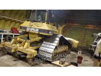 CATERPILLAR TRACTEURS SUR CHAINES D 6 N LGP equipment  photo 1