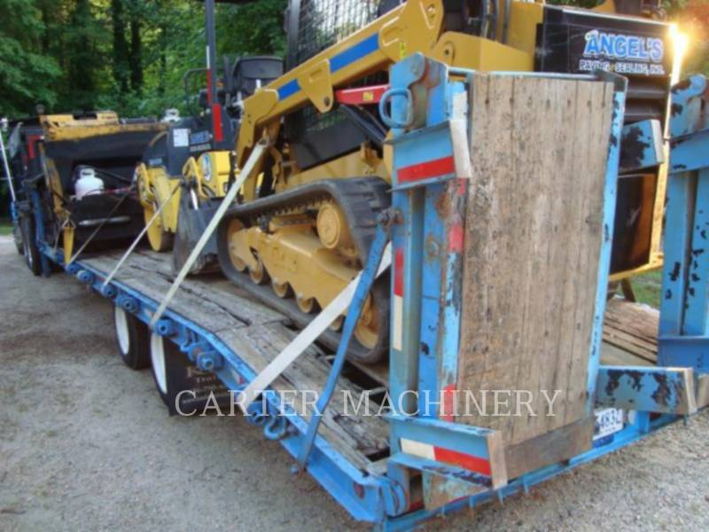 MISCELLANEOUS MFGRS REMOLQUES KAUF HP22 equipment  photo 1