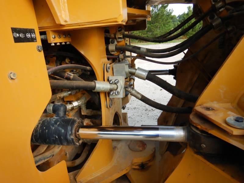 CATERPILLAR RADLADER/INDUSTRIE-RADLADER 966 M equipment  photo 20