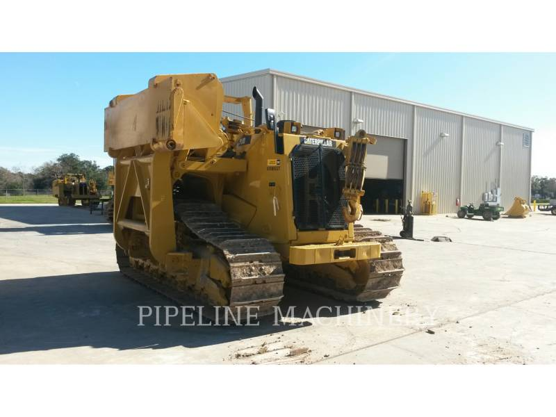 CATERPILLAR TIENDETUBOS PL83 equipment  photo 2