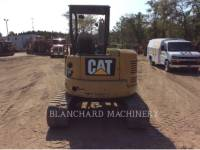 CATERPILLAR TRACK EXCAVATORS 305E CR equipment  photo 5