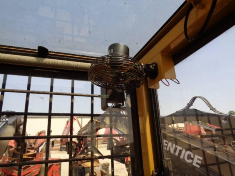 CATERPILLAR KNUCKLEBOOM LOADER 559C equipment  photo 12