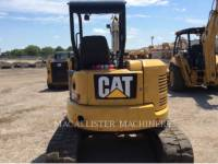 CATERPILLAR RUPSGRAAFMACHINES 305E equipment  photo 5