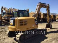 CATERPILLAR TRACK EXCAVATORS 308E2 CRSB equipment  photo 4