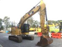 CATERPILLAR TRACK EXCAVATORS 321DLCR equipment  photo 4