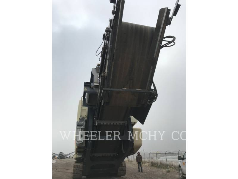 METSO CONCASSEURS LT1213 equipment  photo 3