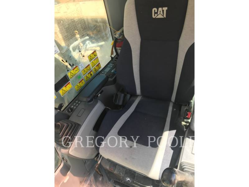 CATERPILLAR TRACK EXCAVATORS 330FL equipment  photo 17