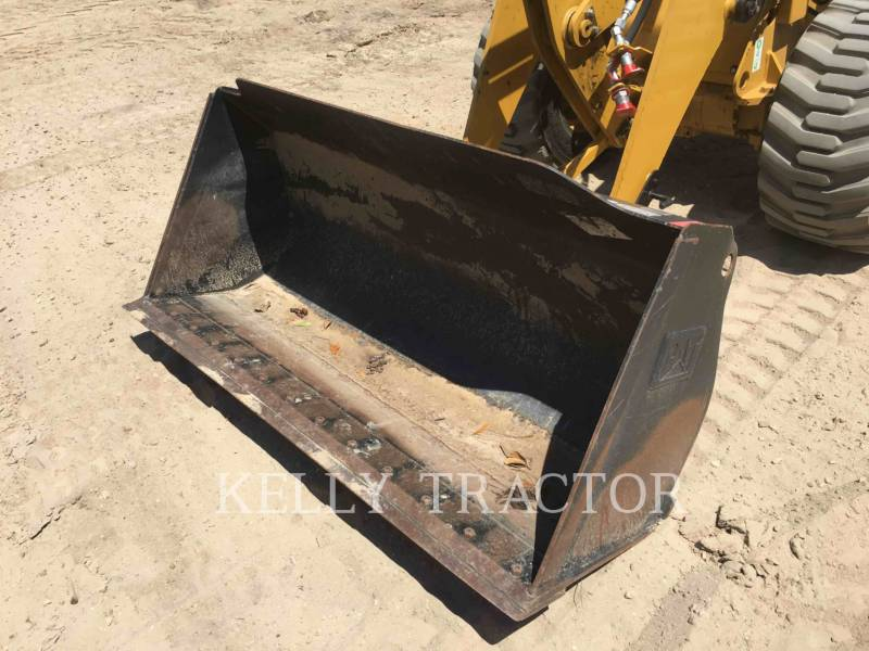 CATERPILLAR WHEEL LOADERS/INTEGRATED TOOLCARRIERS 903C equipment  photo 9