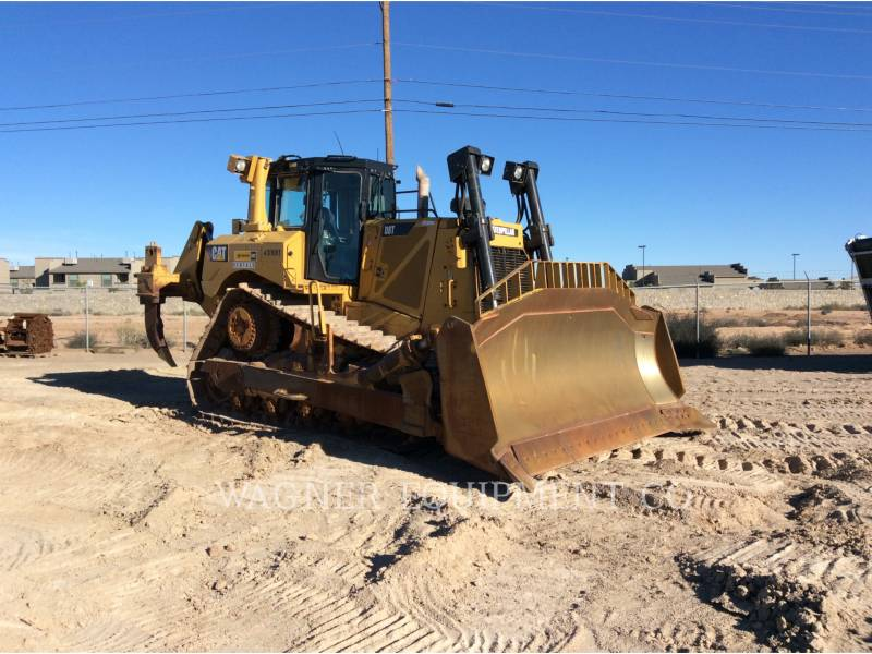 Caterpillar TRACTOARE CU ŞENILE D8T equipment  photo 4