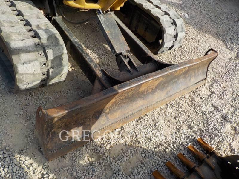 CATERPILLAR TRACK EXCAVATORS 305.5E CR equipment  photo 14