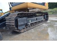 CATERPILLAR PELLES SUR CHAINES 307 E equipment  photo 8