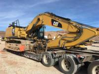 CATERPILLAR EXCAVADORAS DE CADENAS 336F L THM equipment  photo 1