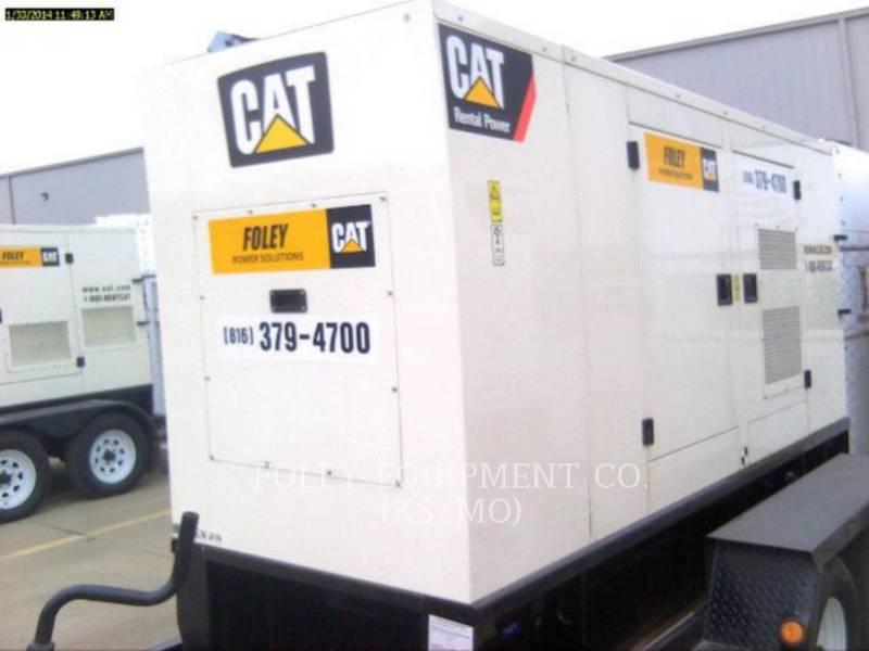 OLYMPIAN CAT PORTABLE GENERATOR SETS XQ80 equipment  photo 3