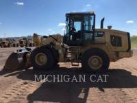 CATERPILLAR PALE GOMMATE/PALE GOMMATE MULTIUSO 924K equipment  photo 6