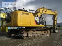 CATERPILLAR ESCAVATORI CINGOLATI 329ELN equipment  photo 3