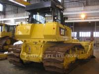 CATERPILLAR TRACTEURS SUR CHAINES D7E LGP equipment  photo 4
