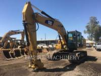 CATERPILLAR KETTEN-HYDRAULIKBAGGER 320FL equipment  photo 4