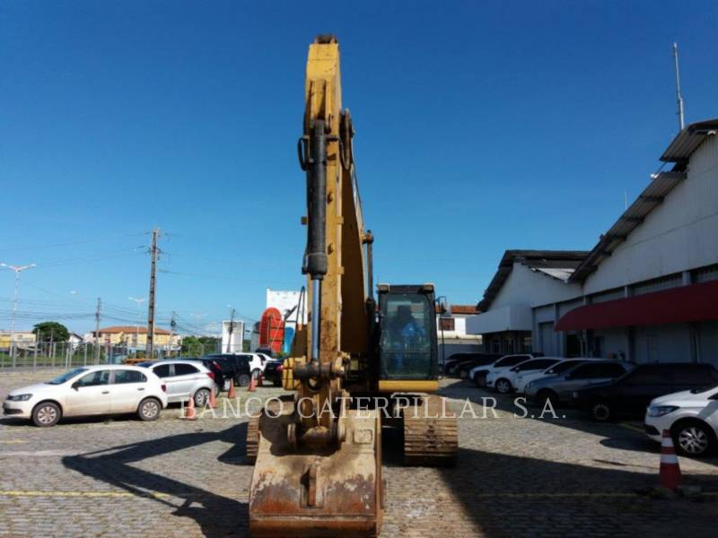 CATERPILLAR ESCAVADEIRAS 320DL equipment  photo 8