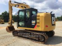 CATERPILLAR トラック油圧ショベル 312 EL equipment  photo 3