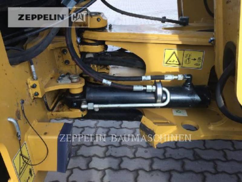 CATERPILLAR CHARGEURS SUR PNEUS/CHARGEURS INDUSTRIELS 908H equipment  photo 16
