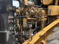 Caterpillar ÎNCĂRCĂTOARE PE ROŢI/PORTSCULE INTEGRATE 950G equipment  photo 14
