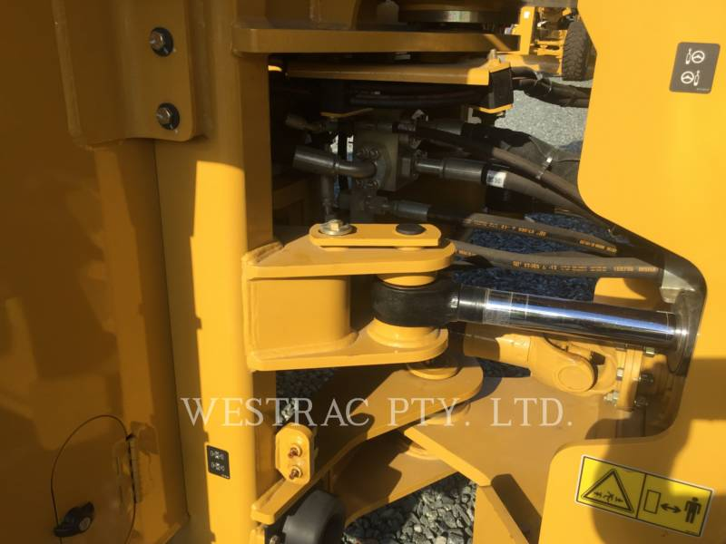 CATERPILLAR WHEEL LOADERS/INTEGRATED TOOLCARRIERS 950GC equipment  photo 11