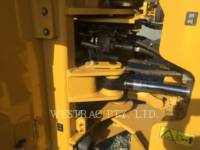 CATERPILLAR RADLADER/INDUSTRIE-RADLADER 950GC equipment  photo 11