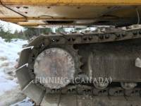 KOMATSU TRACK EXCAVATORS PC300LC-8 equipment  photo 8