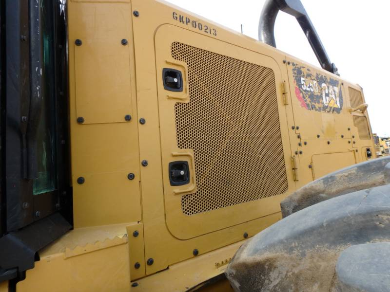 CATERPILLAR EXPLOITATION FORESTIÈRE - DÉBARDEURS 525D equipment  photo 10